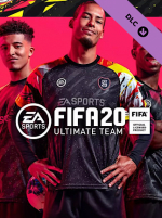 FIFA 20 Ultimate Team FUT 4 600 Points - Xbox One