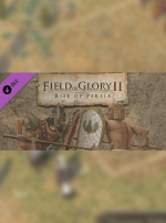 Field of Glory II: Rise of Persia