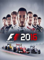 F1 2016 LIMITED