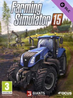Farming Simulator 15 - Official Expansion 2 GIANTS