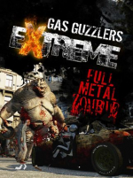 Gas Guzzlers Extreme - Full Metal Zombie
