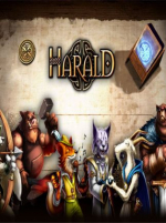 Harald: A Game of Influence