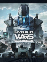 Hybrid Wars Deluxe Edition