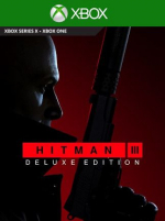 HITMAN 3 | Deluxe Edition (Xbox Series X)