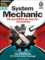 iolo System Mechanic Unlimited Devices 1 Year iolo