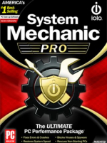 iolo System Mechanic Pro Unlimited Devices 1 Year iolo Key