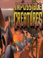 Impossible Creatures Edition