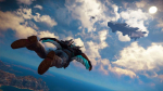 Just Cause 3 : Sky Fortress Pack