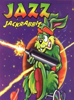 Jazz Jackrabbit Collection