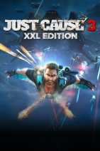 Just Cause 3 - XXL Edition