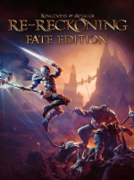 Kingdoms of Amalur: Re-Reckoning | FATE Edition