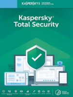 Kaspersky Total Security 2021 3 Devices 1 Year Kaspersky