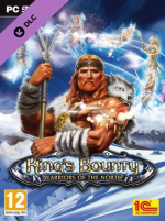 King's Bounty: Warriors of the North - Complete Edition Upgrade