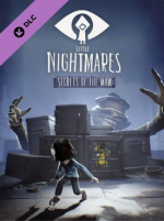 Little Nightmares - Secrets of The Maw