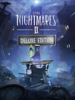 Little Nightmares II | Deluxe Edition