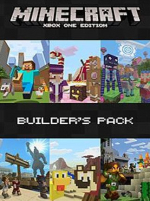 Minecraft - Builder´s pack