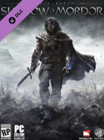 Middle-earth: Shadow of Mordor - The Captain of the Watch Skin