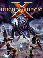 Might & Magic X Legacy: Deluxe Edition