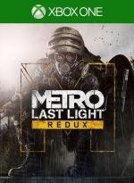Metro: Last Light Redux Xbox ONE
