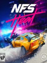 Need for Speed Heat Standard Edition