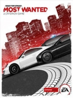 Need for Speed: Most Wanted (ENGLISH ONLY)