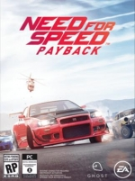 Need For Speed Payback   PC  (ENGLISH ONLY)