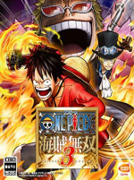 One Piece Pirate Warriors Edition   3 Gold Coins