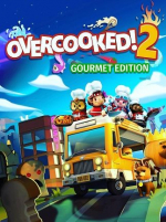 Overcooked! 2 | Gourmet Edition