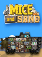 OF MICE AND SAND -REVISED
