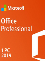 Office Professional 2019 Plus 1