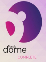 Panda Dome Complete 1 Device 1 Year