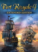 Port Royale 4 | Extended Edition