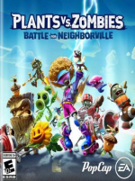 Plants vs. Zombies: Battle for Neighborville (Standard Edition) - Xbox Live Xbox One