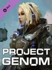 Project Genom - Gold Avalon Pack
