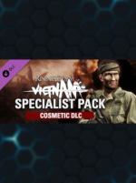 Rising Storm 2: Vietnam - Specialist Pack Cosmetic