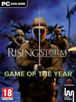 Rising Storm: Game of the Year Edition