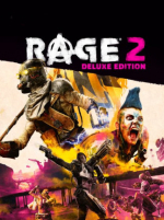 RAGE 2 | Deluxe Edition