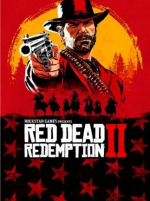RED DEAD REDEMPTION 2 VS MAD MAX : RANDOM KEY BY GABE-STORE.COM