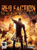 Red Faction: Guerrilla Edition