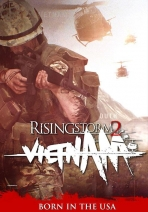 Rising Storm 2: Vietnam - Born in the USA Cosmetic