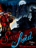 Sang-Froid - Tales of Werewolves