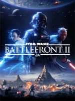 Star Wars Battlefront 2 (2017)    (ENGLISH ONLY)