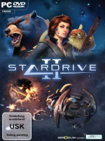 StarDrive 2 Digital Deluxe Edition