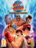 Street Fighter 30th Anniversary Collection    ) (