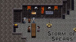 Storm Of Spears RPG