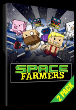 Space Farmers 2-Pack