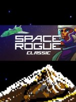 Space Rogue Classic Steam