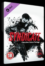 Syndicate Executive Package