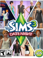 The Sims 3 Date Night