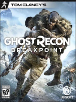 Tom Clancy's Ghost Recon Breakpoint (Gold Edition) - Xbox One